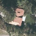 Ken Caillat's House (Google Maps)