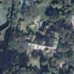 Kenny Loggins' House (former) (Google Maps)