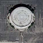 Great Western Forum (Google Maps)