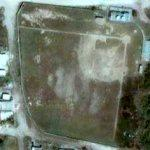 Abandoned Baseball Field (Google Maps)