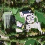 Safra Catz's house (Google Maps)