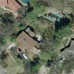 Clark Gillies's house (Google Maps)