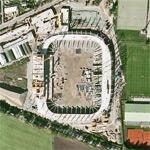 Hypo Group Arena Klagenfurt (Google Maps)