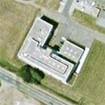 BMW Sauber Headquarters (Google Maps)