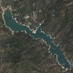 Bass Lake (Google Maps)