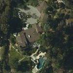 John Larroquette's House (former) (Google Maps)