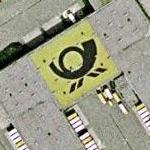 Deutsche Post Logo (Google Maps)