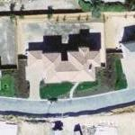 Willie McGee's House (Google Maps)