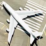 Thai Airways 747 Boeing (HS-TGT)