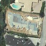 Christina Sinatra's House (Google Maps)