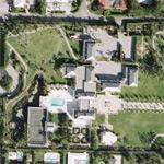 Nelson Peltz's house (Google Maps)