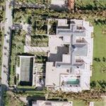 Sydell Miller's house (Google Maps)