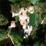 Chad Hurley's house (Google Maps)