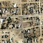 Chloride, Arizona (Google Maps)
