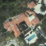 Paul Allen's House (Google Maps)