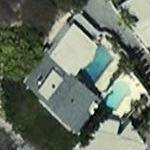 Jason Biggs' House (Google Maps)