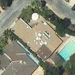 Vin Diesel's House (Google Maps)