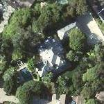Cuba Gooding, Jr.'s House (Google Maps)