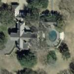 Ross Perot's House (Google Maps)