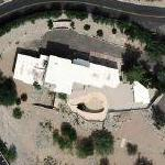 Rob Halford's House (Google Maps)