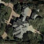 Steve Harvey's House (former) (Google Maps)