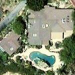 Tommy Shaw's House (Google Maps)