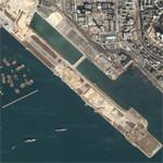Old Hong Kong International Airport (Kai Tak)