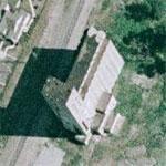 Corno Mills Elevator (Google Maps)