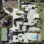 Howard J. Kessler's house (Google Maps)