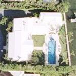 James Patterson's house (Google Maps)