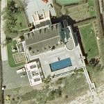 Alfred Taubman's house (Google Maps)