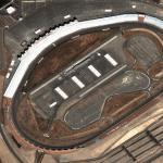 Las Vegas Motor Speedway (Google Maps)