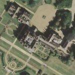 Bagshot Park (Google Maps)