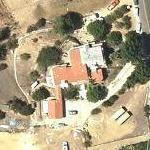 Holly Marie Combs' House (Google Maps)