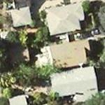 Chris Shiflett's House (Google Maps)
