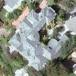 Billie Joe Armstrong's House (former) (Google Maps)