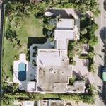 Alfonso Fanjul's house (Google Maps)