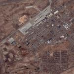 Holloman Air Force Base (Google Maps)