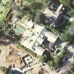 Patrick Stewart's House (former) (Google Maps)