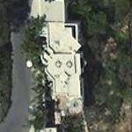 Barry Zito's House (Google Maps)