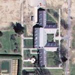 Franklin D. Roosevelt Library and Museum (Google Maps)