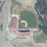 Hoover Met Stadium