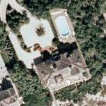 Susan Lucci's House (Google Maps)