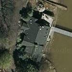 Rosie O'Donnell's House (Google Maps)