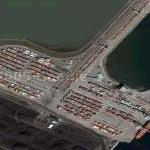 Roberts Bank Superport - Deltaport