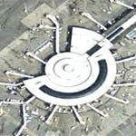 Cleveland Hopkins Airport (Google Maps)