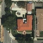 Brenda Strong's house (Google Maps)