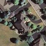 Aretha Franklin's House (Google Maps)