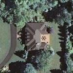 Antonio McDyess' House (former) (Google Maps)