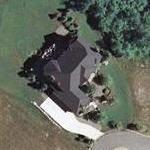 Chauncey Billups' House (former) (Google Maps)